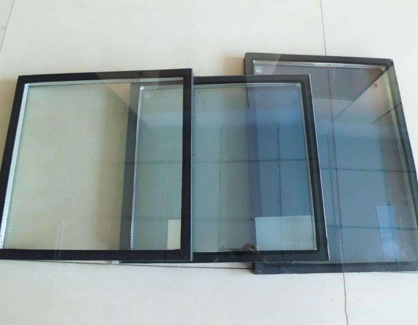 双银节能中空玻璃