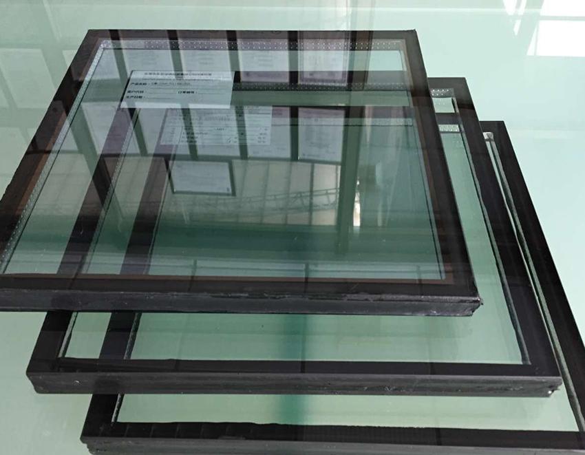 氩气节能中空玻璃