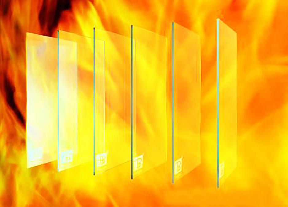 临沂隔火玻璃