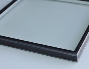 三银节能中空玻璃