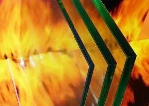 山东耐火玻璃