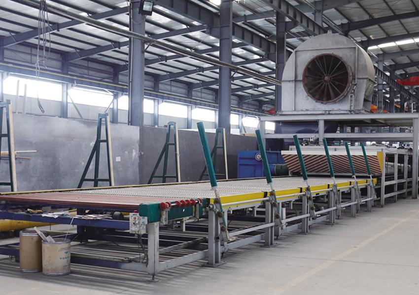 13米超长钢化线
