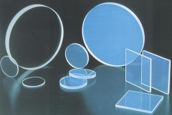特种钢化玻璃